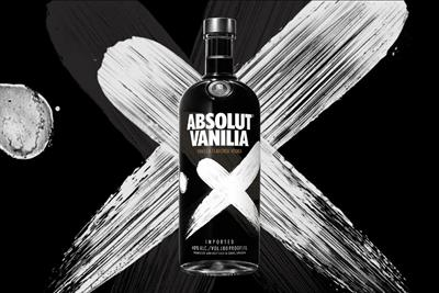 Absolut takes over Soho townhouse to create porn star martini experience