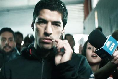 Campaign Viral Chart: Adidas takes top spot