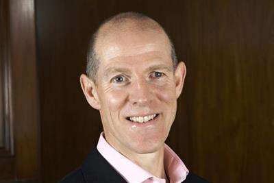 IPG Mediabrands appoints former OMG global head of trading Zonfrillo