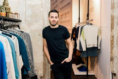 Appear Here reveals global expansion plans, pop-up retail trends