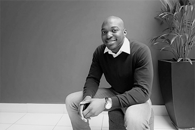Dare picks Atem Mbeboh to lead agency as MD
