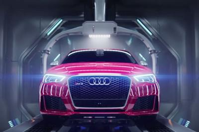 How Audi adopted BBH's progressive thinking to accelerate growth