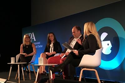 Brands urged to tap into more senses when delivering experiences