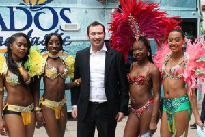 Fruition and Capital FM partner for Barbados activation