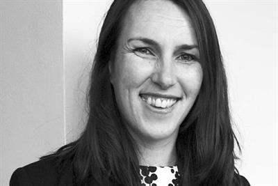 John Lewis marketer Becky Brock exits retailer for Costa Coffee