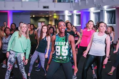 Hearst UK acquires Be:Fit women's fitness event