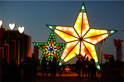 Bestival co-promoters launch events agency