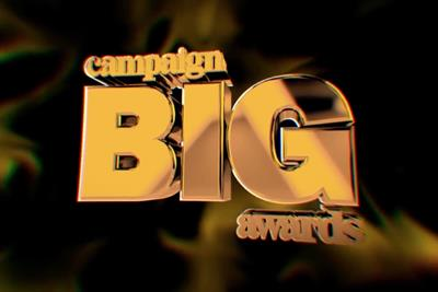 What winning at Campaign Big Awards meant to us: Alex Grieve & Adrian Rossi, AMV BBDO