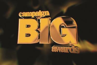 Final deadline for Campaign Big Awards is 19 July