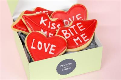Five foodie inspirations for Valentine's Day