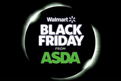 Breakfast Briefing: Asda in Black Friday rethink & Richard Branson mulls Uber rival