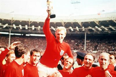 Events planned for 1966 World Cup win anniversary