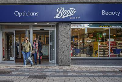 Boots launches agency to assist partner brands