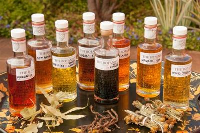The Botanist showcases the art of foraging