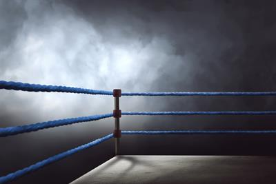 Campaign Diary: Will ITV's Kelly Williams get a good licking in the ring?