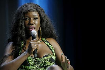 Endeavor CMO Bozoma Saint John: 'Always ask for whatever a white man is earning'