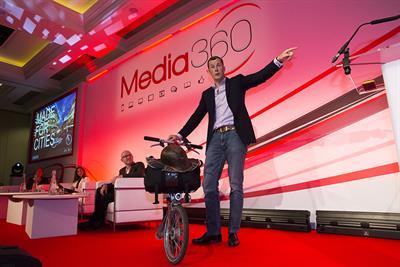Media360: Consumers are 'bored of all the bullshit'