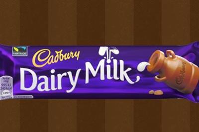 Cadbury aims to bring 'joy' to mums in six figure Mumsnet deal