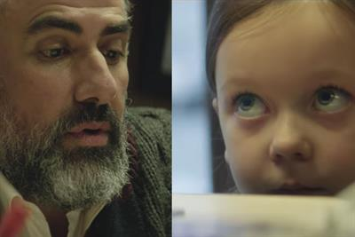 Adwatch: Cadbury's 'Mum's birthday' spot from VCCP is emotionally nourishing