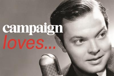 Watch: Jeremy Lee on Orson Welles