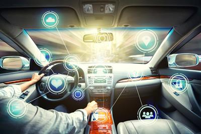 The key ad trends driving the in-car commerce boom
