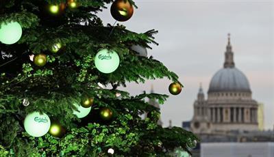 Five standout Christmas activations