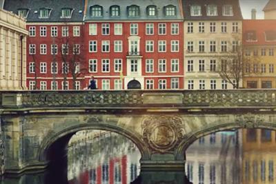 Carlsberg takes Danish rebrand global