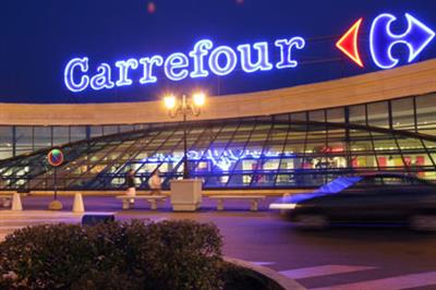 Tesco and Carrefour plan alliance that will rival Amazon in sales