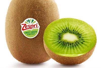 Kiwi fruit marketer Zespri hands WPP global remit