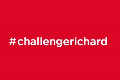 How has perennial 'challenger' airline Virgin Atlantic taken flight on social media?