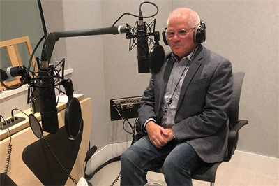 Podcast: Why being customer-first makes a difference
