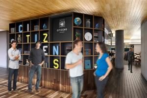 Manchester City's Etihad Stadium relaunches Citizens hospitality suite