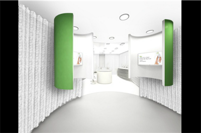 Clinique to open Great Skin Lab pop-up