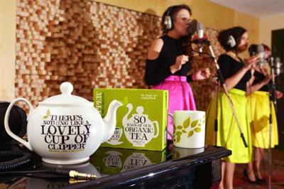 Behind the Brand: Clipper Teas