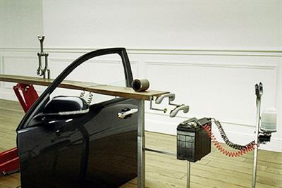 #60yearsofTVads: Honda's Jemma Jones on setting a precedent in TV advertising