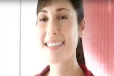 Colgate ad banned for claiming toothpaste can 'repair teeth instantly'