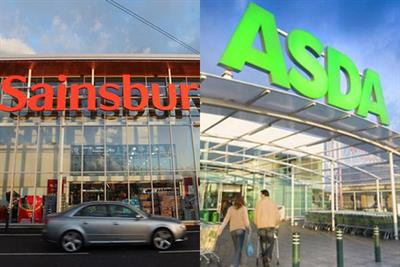 Doubts remain for future of Sainsbury's and Asda brands as merger plan set to be announced