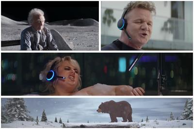 The true stories of creating 'big moment' ad campaigns, from the Super Bowl to John Lewis Christmas