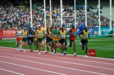 Commonwealth Games England offers brands 'historic' sponsorship opp