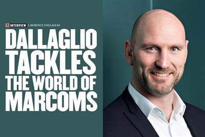 Rugby World Cup: Former England captain Dallaglio tackles the world of marcoms