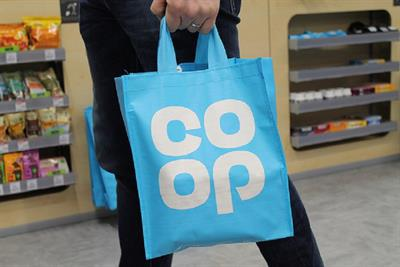 Co-op backs British Food Fortnight with nationwide roadshow
