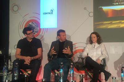 AWE 2015: Long-term agency partnerships are key, says Diageo chief