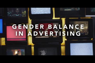 'Courage is contagious': Diageo CMO on gender balance in advertising