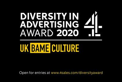 Channel 4 turns spotlight on BAME representation for next Diversity Award