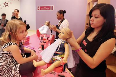 Lessons from American Girl: How the doll empire gave me a breathtaking brand lesson