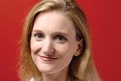 Netflix hires Rachel Whetstone as global comms chief