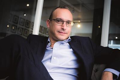 Daren Rubins to launch marketing headhunting firm