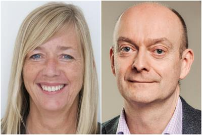 Campaign podcast: Sue Frogley and Douglas McCabe review the year in media
