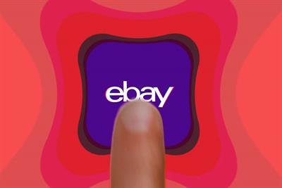 Ebay seeks second European agency in a year after VCCP split