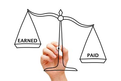 Get the 'earned vs paid' balance right to capture engagement